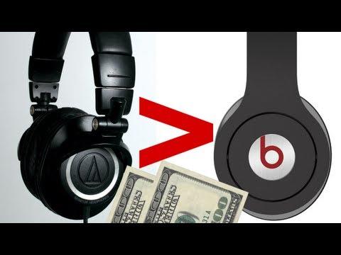 Audio Technica Ath-M50 [İnceleme]