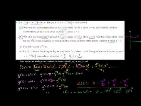 2011 Matematik M.ö. Ücretsiz Yanıt #6B