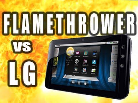 Alev Vs Lg Gslate Tablet: Tech Assassin