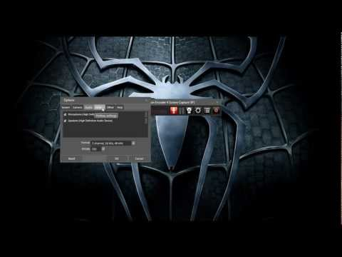 Microsoft Expression Encoder 4 İle Senin Pc Ekran Kaydetmek Nasıl!