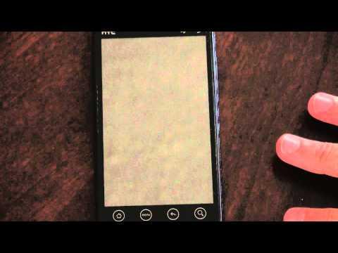 Android Merkez: Twrp 2.0 İlk Bakış - Bölüm 2