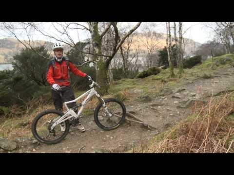 Temel Dağ Bisikleti Becerileri