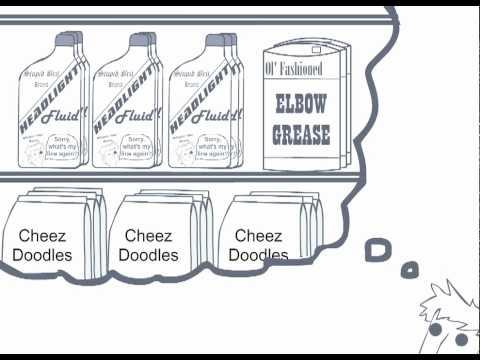Horoz Diş Adventures - Far Sıvı Animasyon