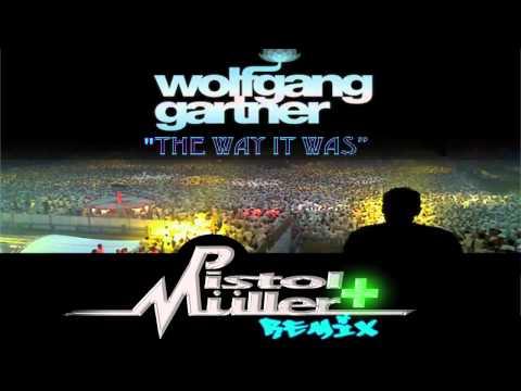 Wolfgang Gartner - Şekilde Öyleydi (Mkbhd Remix)