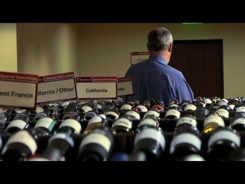 Nasıl Şarap Bir Hediye Olarak Seçmek İçin