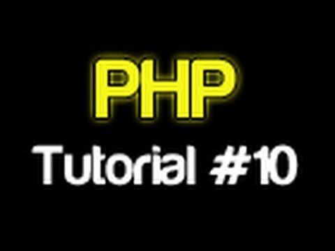 Php Dersleri 10 - Başka Ve Elseıf Deyimi (Php Yeni Başlayanlar İçin)