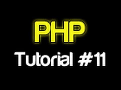 Php Dersleri 11 - Karşılaştırma İşleçleri (Yeni Başlayanlar İçin Php)