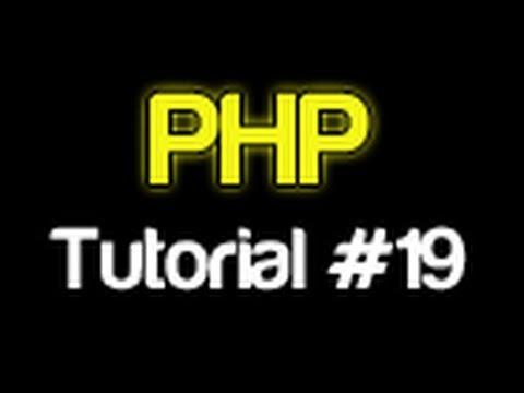 Php Dersleri 19 - Tarih Ve Saat (Yeni Başlayanlar İçin Php)
