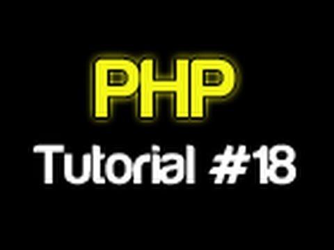 Php Eğitimi 18 - Fonksiyonları (Yeni Başlayanlar İçin Php)