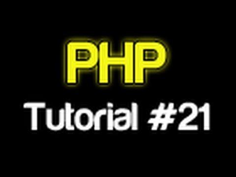 Php Dersleri 21 - Bul Dizesini Bir Dize (Yeni Başlayanlar İçin Php) İçerir
