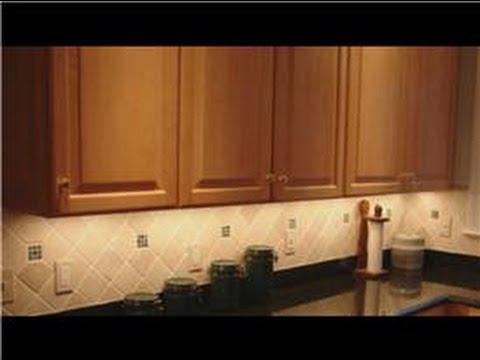 Mutfak Remodeling Yanıtlar: Mutfak Dolabı Remodeling: Dolap Stilleri
