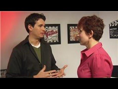 Oyunculuk İçin Konuşma Sesini Yavaş Nasıl Hareket İpuçları :