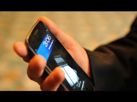 Galaxy Nexus 1 Gösterimler