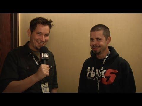 Hak5 - Nerdcore Hissi Çift Çekirdekli Ve Kötü Adli Derbycon 2011