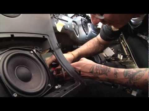 """Güçlendirilmiş - 32 """"üye Eksik"""" @soundmanca Ses Programcısı Araç Ses Sistemi, Santa Clarita"""