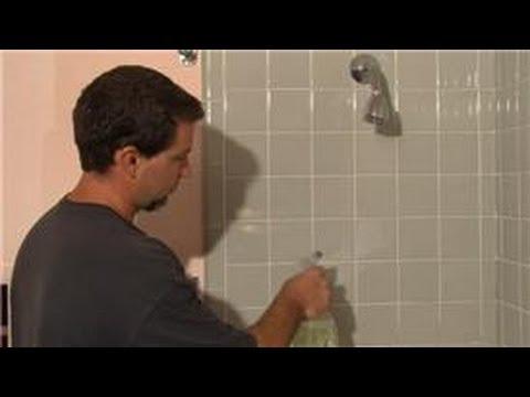 Banyo Döşeme: Nasıl Haze Seramik Kiremit Kaldırmak İçin