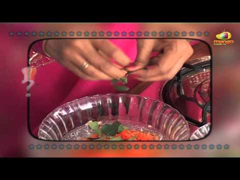 Lahana Masala Wada Pişirmeyi?