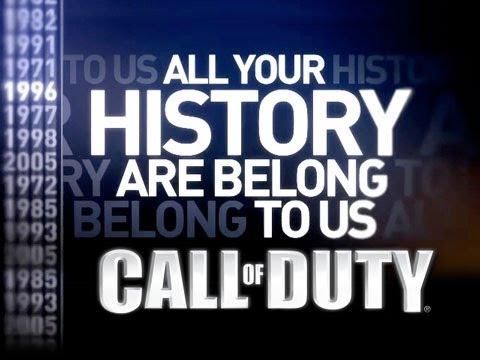 Call Of Duty: Ek A