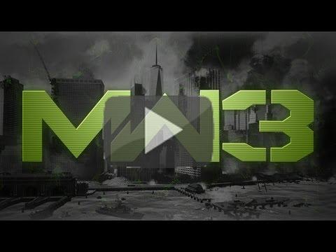 Mw3 Teyit Keyif Ve Hileci (Modern Warfare 3 Multiplayer) Whiteboy7Thst Tarafından Öldürmek