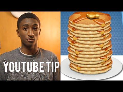 Youtuber İpucu #5: Krep