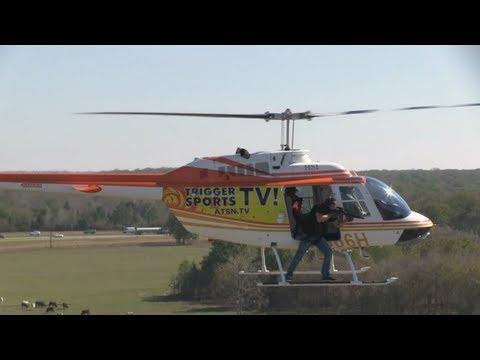 Chopper Gunner!
