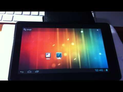 Android 4.0 Ice Cream Sandwich Kindle Yanıyor