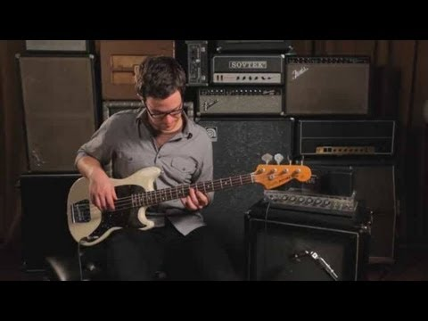 Minör Üçlü Vs. Büyük Üçlü   Bass Gitar