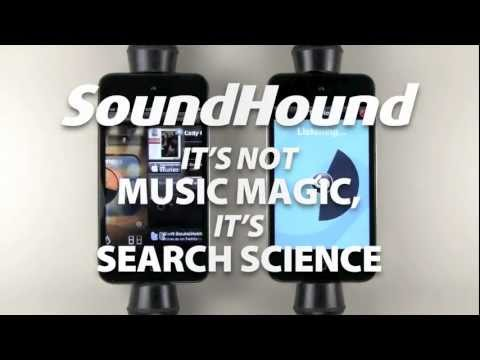 Soundhound Vs Shazam: Son Cevap