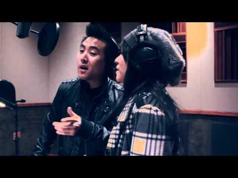Noel Şarkısı - David Choi, İnç Chua Ve Iyca.