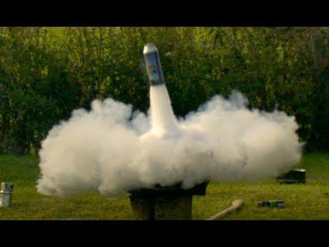 Gaz Roket - Yavaş Mo Çocuklar