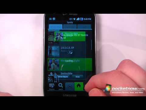 Android Uygulama Haftalık - Speedcar, Lotza, Socialdial, Spotify, Printershare