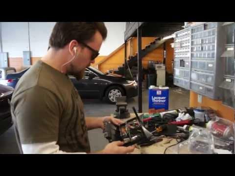 """Güçlendirilmiş - 40 """"bol"""" @soundmanca, Ses Programcısı Araç Ses Sistemi, Santa Clarita"""