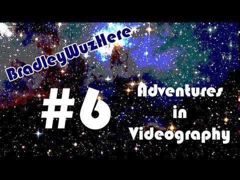 Slushalıcıous! (Adventures İn Videografisi #6)