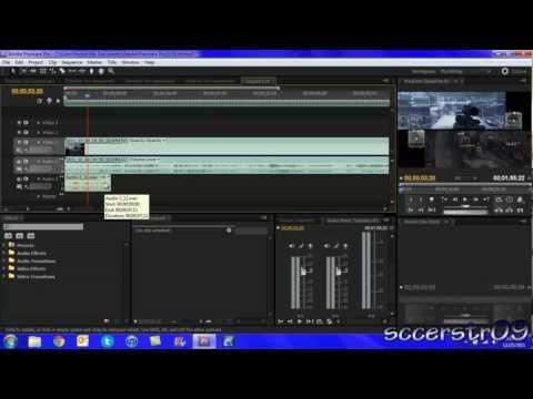 Adobe Premiere Pro Cs5 Eğitimi: Bir Yorum Yapma