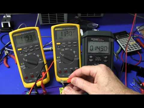 Eevblog #233 - Lab Güç Kaynağı Tasarım Bölüm 6 - Lt3080 Test.