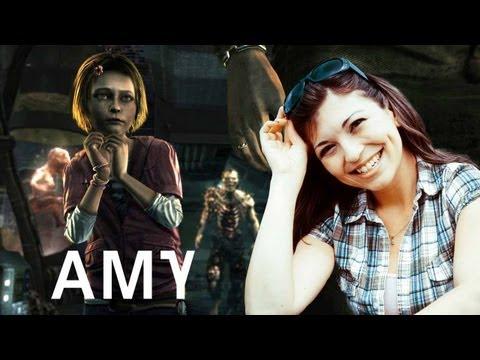 Amy Review: Böyle Bir Kötü Oyun W / Hak5 Shannon