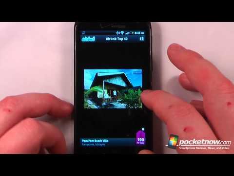 Android Uygulama Haftalık - Gowalla, Dropsync, Dailyroads Voyager, Airbnb, Osmos Hd