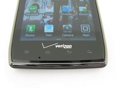 Motorola Droıd Razr Maxx İnceleme