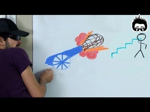 Hareket İşaretleri - Joe Penna Durdurmak