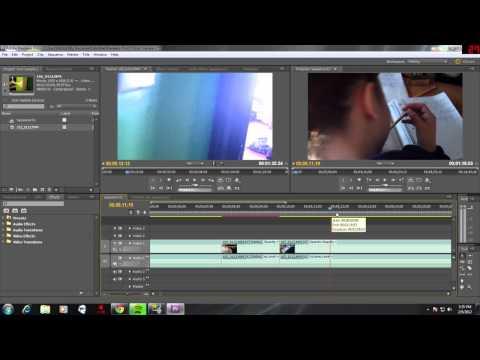 Premiere Pro Cs5 Yardım İçin Wwjoshdew!