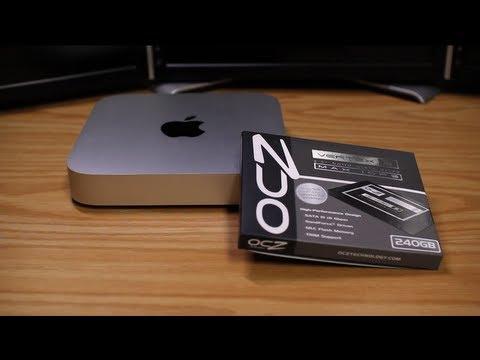 Dünyanın En Hızlı Mac Mini! [Bölüm 2]