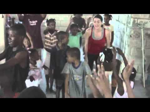 Haiti'de Groove Yöntemi