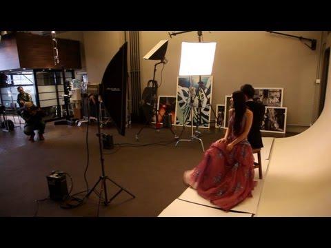 Bir Pro Fotoğrafçı Sahte