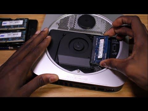 Dünyanın En Hızlı Mac Mini! [Bölüm 3]