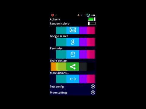 Eylem Android App İnceleme Ara