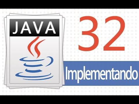 Öğretici Java - 32 - Relaciones'i Entre Clases (Implementando).