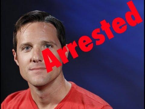 Invisible Children (Kony 2012) Kurucu Jason Russell Tutuklandı!