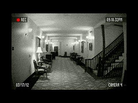 Photoshop: Nasıl Bir Klasik Güvenlik Kamerası Görüntüsü Yapmak.