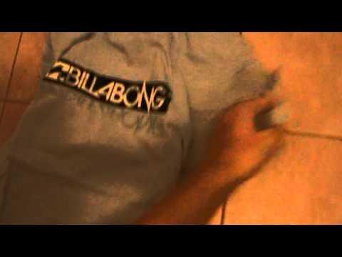 5 Saniye İçinde Bir T-Shirt Kat Nasıl