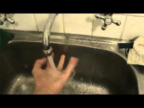 Ellerini Yıkamayı Nasıl